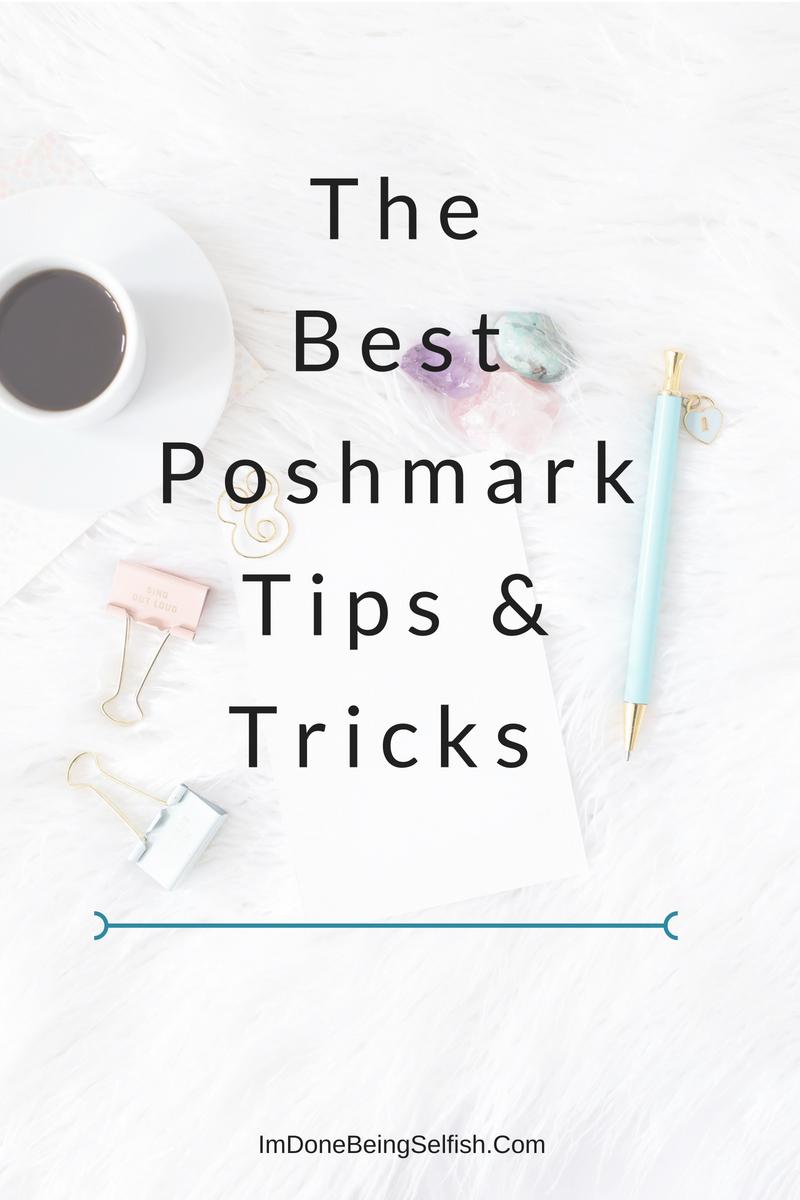 How I've Made THOUSANDS On Poshmark
